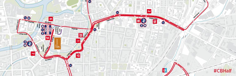 Půlmaraton české budějovice 2016 výsledky